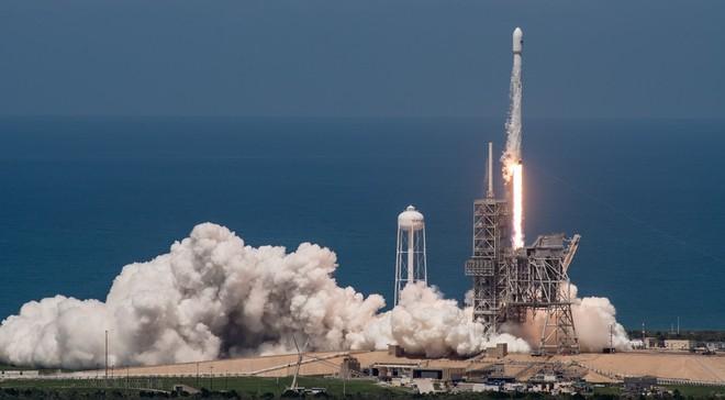 SpaceX tham vọng cạnh tranh với ULA trong lĩnh vực hỗ trợ các sứ mệnh trên vũ trụ của không quân Mỹ