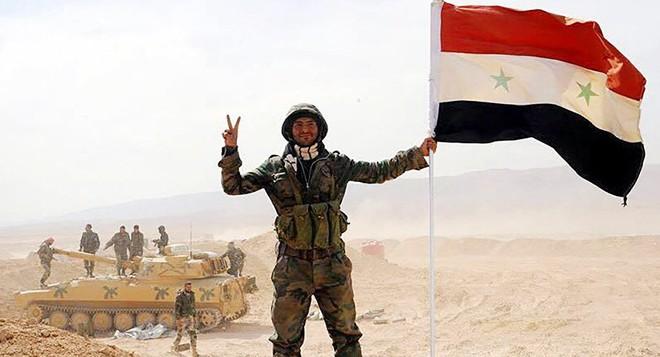 Quân đội Syria kiểm soát thị trấn Manbij trước nguy cơ bị Thổ Nhĩ Kỳ tấn công