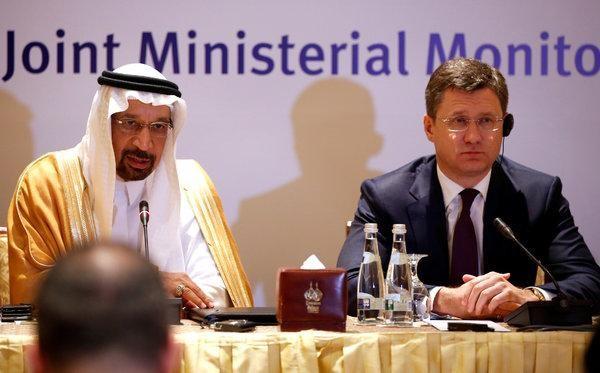 Nga không muốn thành lập liên minh dầu mỏ lâu dài với OPEC