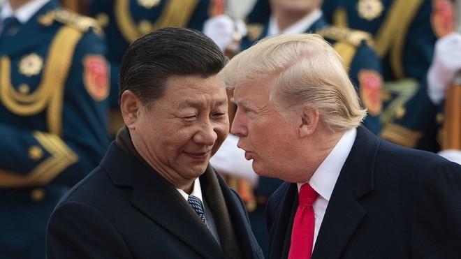 Đang có tiến triển tốt trong đàm phán thương mại giữa Mỹ - Trung Quốc