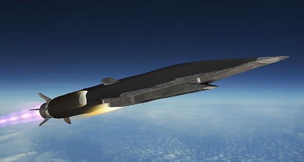 Mỹ muốn sở hữu vũ khí siêu thanh vào năm 2025