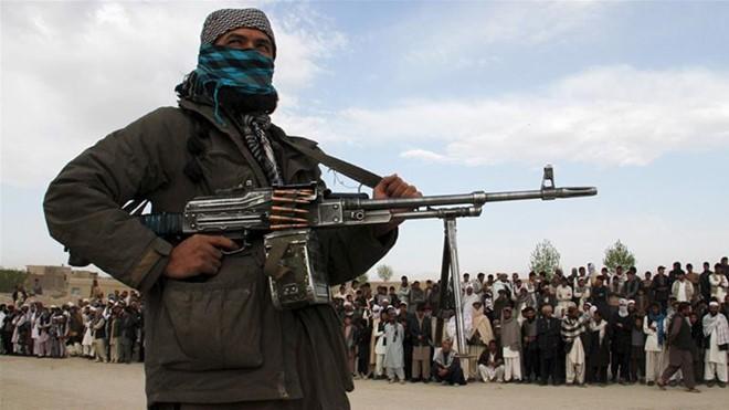 Phiến quân Taliban muốn thỏa thuận với Mỹ chứ không phải chính quyền Afghanistan