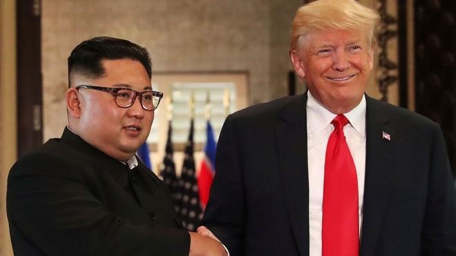 Ông Kim Jong-un giữ nguyên quan điểm cứng rắn trong đàm phán với Mỹ