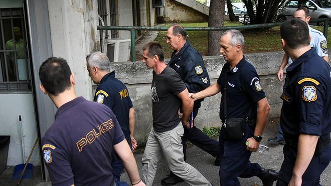 Chính quyền Moscow cho rằng, Mỹ đang cố gắng bắt giữ nhiều người Nga