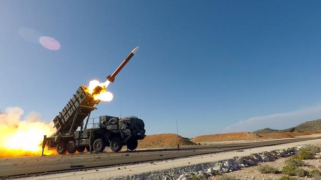 Thổ Nhĩ Kỳ muốn sở hữu cả tên lửa Patriot lẫn S-400