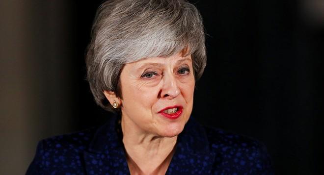 Thủ tướng May cảnh báo quốc hội trước thềm bỏ phiếu thỏa thuận Brexit