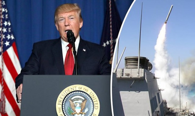 Mỹ muốn sử dụng không gian làm cơ sở cho phòng thủ tên lửa