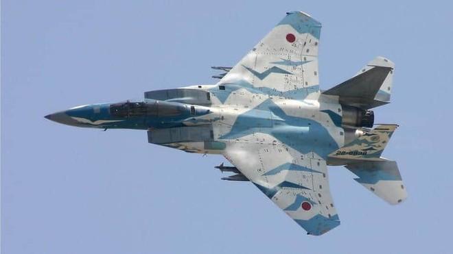 Máy bay Nhật Bản bị tố áp sát nguy hiểm tàu chiến Hàn Quốc