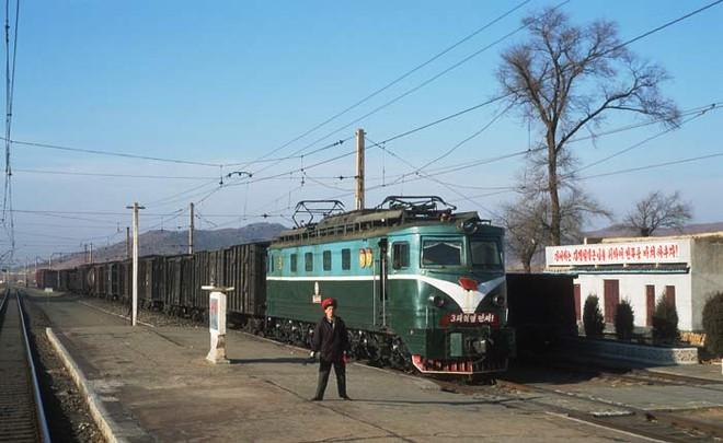 Triều Tiên tìm cách tăng cường hợp tác với Nga trong lĩnh vực kinh tế