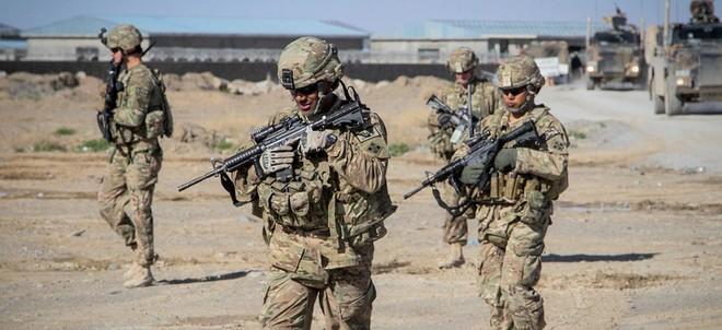 Mỹ bỏ ngỏ khả năng can thiệp quân sự vào Venezuela