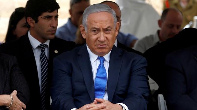Sự nghiệp chính trị của ông Netanyahu đang gặp khó khăn lớn