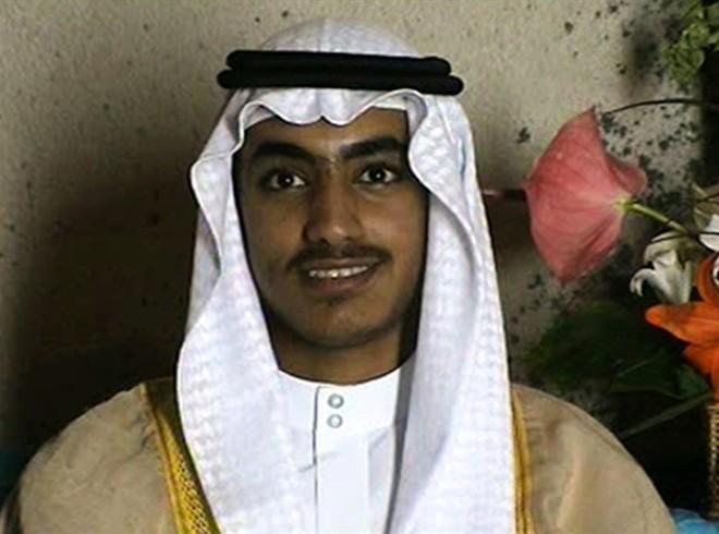 Mỹ treo thưởng 1 triệu USD cho ai giúp bắt được Hamza bin Laden
