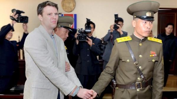 Sinh viên Otto Warmbier đã tử vong sau 17 tháng bị giam ở Triều Tiên