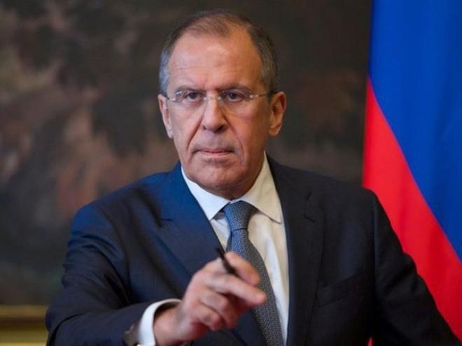 Nga sẵn sàng đối thoại với Mỹ về vấn đề khủng hoảng Venezuela