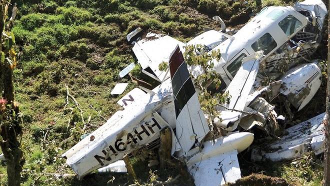 Cả 14 người trên chiếc máy bay DC-3 đã được xác định thiệt mạng