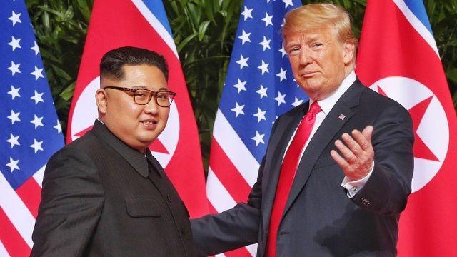 Mỹ và Triều Tiên vẫn đang gặp khó khăn trong về thỏa thuận phi hạt nhân hóa