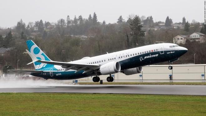 Boeing dường như đã xem nhẹ việc huấn luyện thực tế cho phi công bay 737 MAX