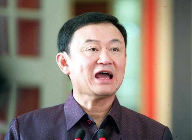 Ông Thaksin chỉ ra nhiều vấn đề trong cuộc bầu cử mới diễn ra ở Thái Lan