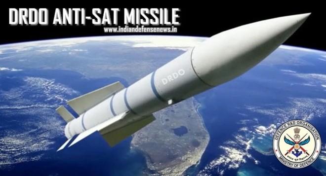 Ấn Độ trở thành nước thứ 4 trên thế giới có thể bắn hạ vệ tinh