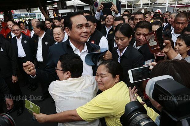 Cuộc bầu cử ở Thái Lan vẫn chưa ngã ngũ bất chấp kết quả phiếu bầu đã được công bố