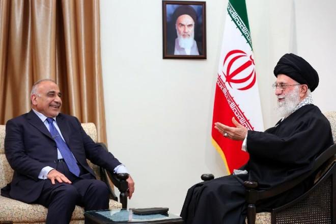 Lãnh đạo tối cao Iran cảnh báo Iraq về hành động của Mỹ
