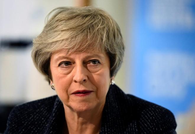 Thủ tướng May có thêm thời gian để thuyết phục quốc hội với thỏa thuận Brexit