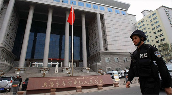Tòa án Trung Quốc đã xử tử hình 2 công dân Canada trong năm nay