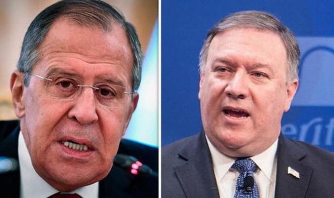 Mỹ quan tâm đến vai trò của Nga trong khủng hoảng Venezuela