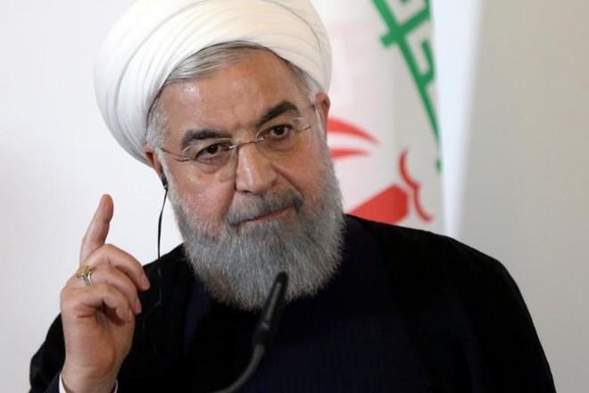 Iran coi toàn bộ quân đội Mỹ ở Trung Đông là khủng bố