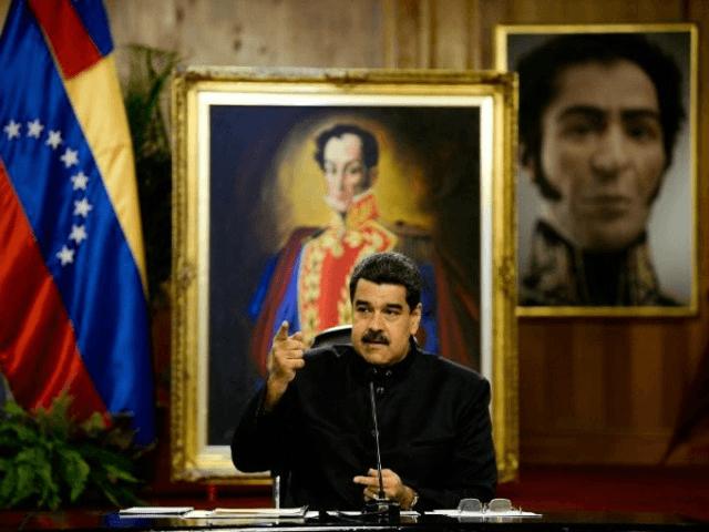 Ông Maduro khẳng định quân đội vẫn trung thành và đã giúp chiến thắng đảo chính