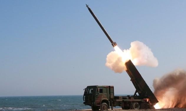 Nhật Bản liên tiếp triển khai nhiều loại tên lửa tầm xa mới