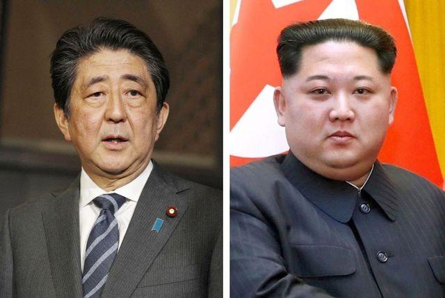 Thủ tướng Nhật Bản chủ động đề nghị gặp Chủ tịch Triều Tiên