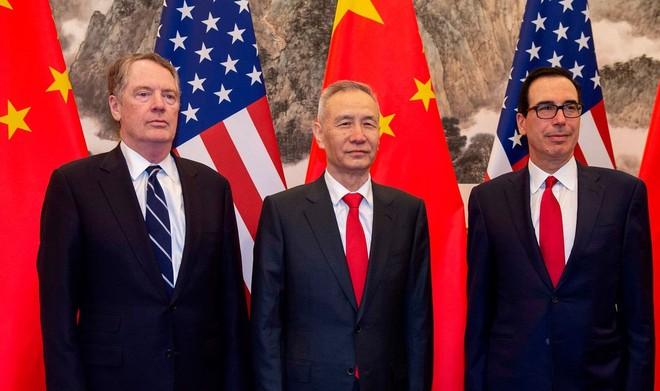 Đàm phán thương mại giữa Mỹ và Trung Quốc vẫn sẽ diễn ra như bình thường