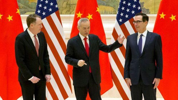 Mỹ cáo buộc Trung Quốc thay đổi các cam kết trong đàm phán thương mại