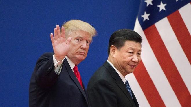 Tổng thống Trump có thể gặp ông Tập Cận Bình bên lề hội nghị G20