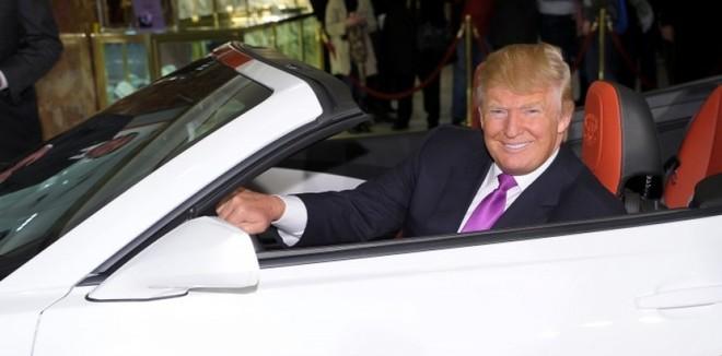 Việc đánh thuế ô tô nhập khẩu sẽ khiến Mỹ cũng bị thiệt hại nặng nề