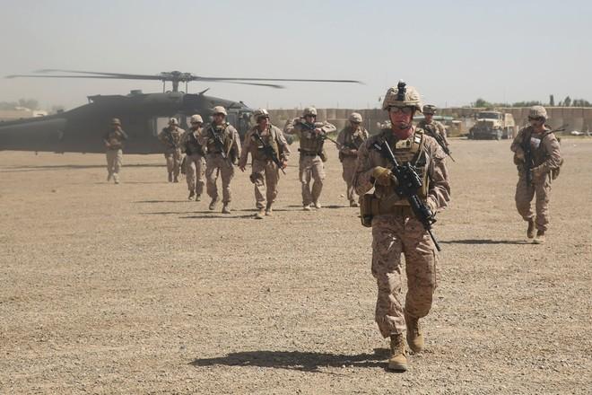 Quân đội Mỹ sẽ được tăng cường nhằm răn đe Iran