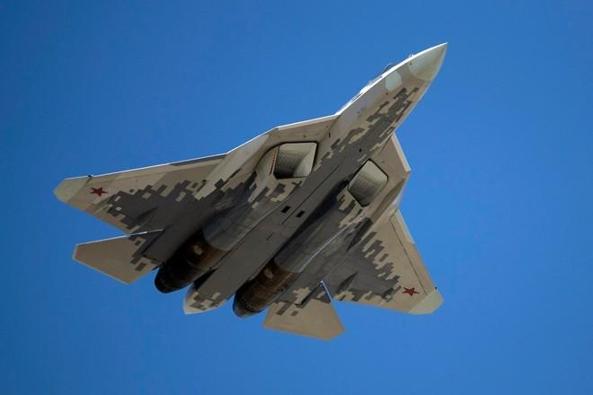 Su-57 sẽ được trưng bày trước đại diện của nhiều quốc gia