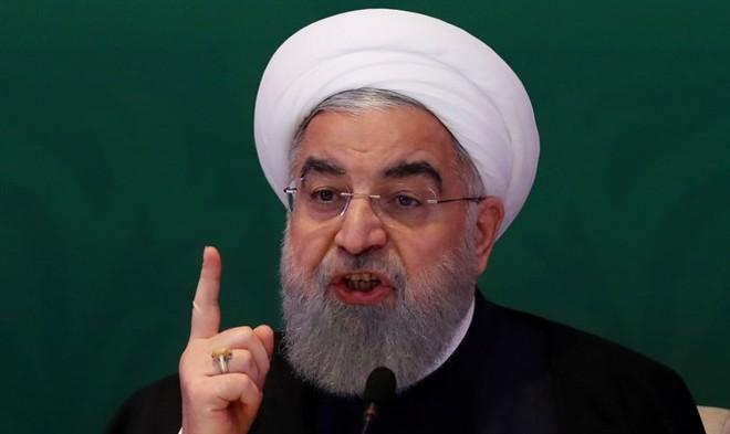 Tổng thống Iran cho thấy thỏa thuận hạt nhân đang trên bờ vực đổ vỡ