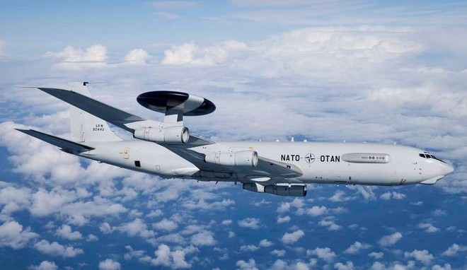 NATO chưa có phương án thay thế E-3A
