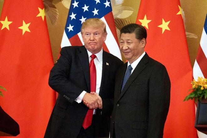 Mỹ - Trung Quốc sẽ nối lại đàm phán trước hội nghị G20