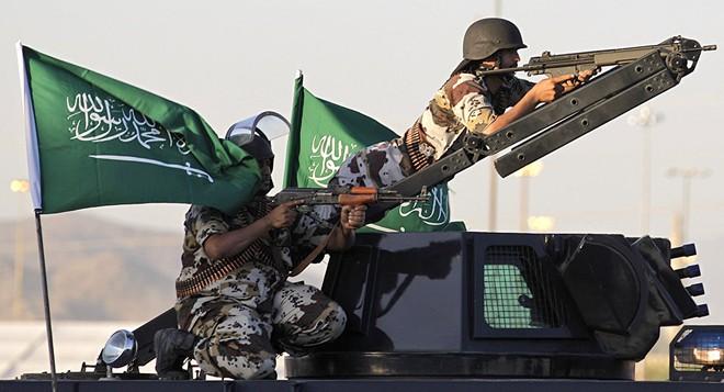 Ngoài thủ lĩnh của IS ở Yemen, nhiều tên khủng bố khác cũng bị bắt sống