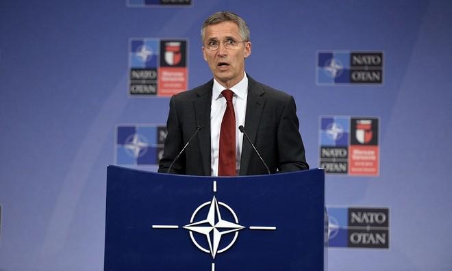 Tổng Thư kí NATO kêu gọi cảnh giác với hành động của Trung Quốc