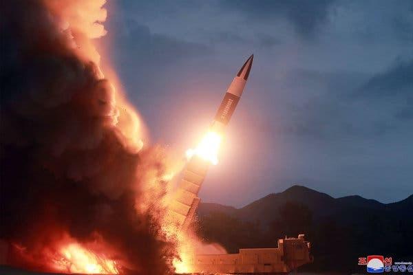Triều Tiên chỉ trích tên lửa Mỹ sẽ làm bất ổn khu vực