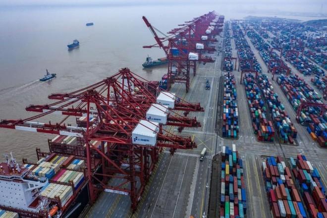 Đội ngũ của Mỹ và Trung Quốc có thể bắt đầu vòng đàm phán mới trong tháng 9