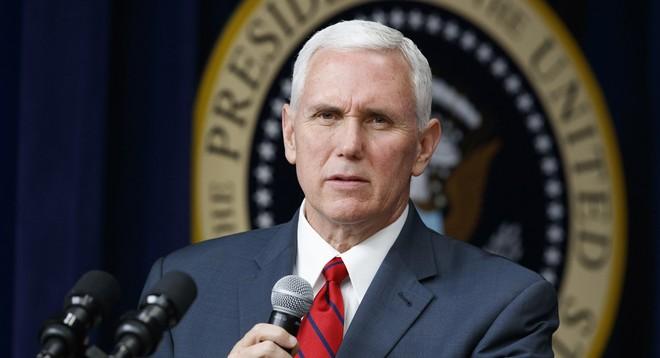 Phó Tổng thống Mỹ Mike Pence kêu gọi đồng minh tiếp tục cảnh giác trước Nga