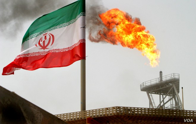 Iran đe dọa sẽ nâng mức uranium làm giàu lên 20%