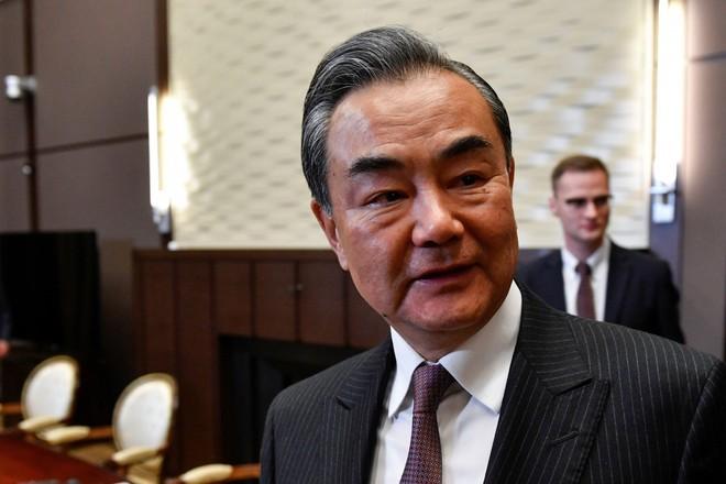 Ngoại trưởng Trung Quốc kêu gọi Mỹ nới lỏng lệnh trừng phạt Triều Tiên