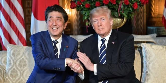 Mỹ nhanh chóng đàm phán được thỏa thuận thương mại với Nhật Bản