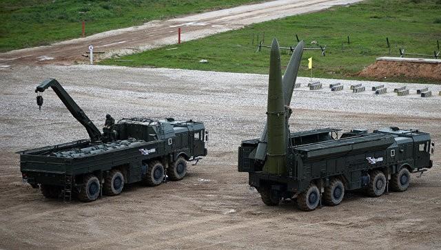 Tên lửa của Nga ở Kaliningrad có thể đe dọa nhiều khu vực ở châu Âu